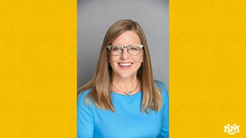 Mary Gutierrez named chancellor at UNM-Taos