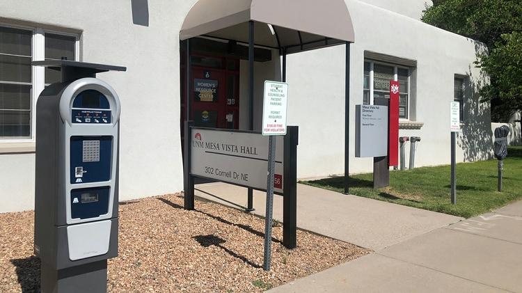 SHAC patient parking