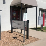 Notice: UNM pay stations malfunction over the holiday weekend