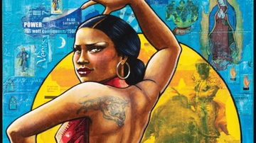 Flamenco festival features performances, classes live and virtual