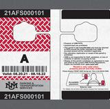 2021-2022 parking permit renewal notice