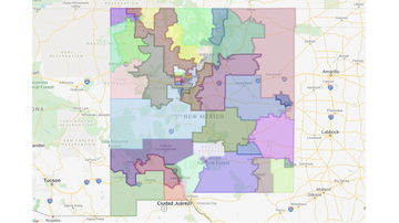 Upcoming 2021 redistricting educational forums