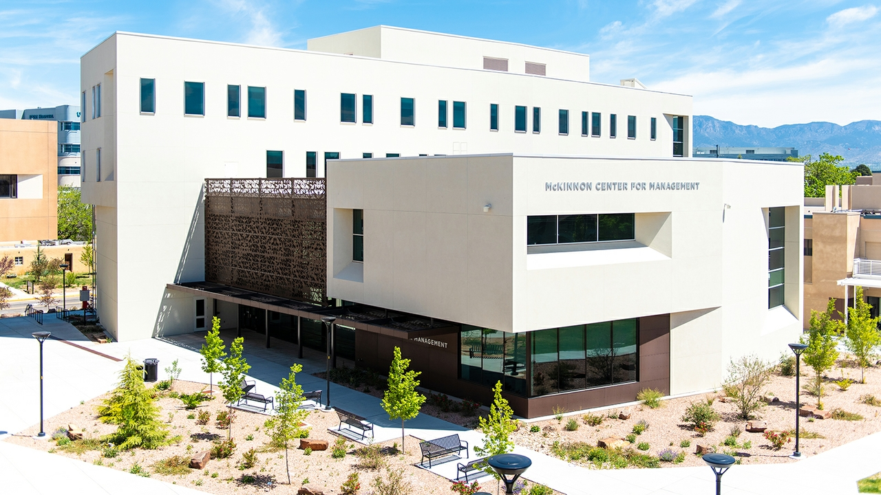 McKinnon Center