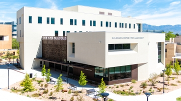UNM Anderson School of Management receives $200,000 Bank of America grant to advance DEI initiatives in business
