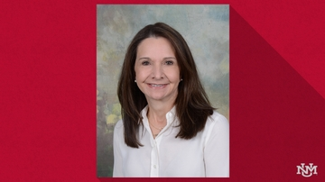 UNM Human Resources Vice President Dorothy Anderson accepts similar position at the University of Oklahoma