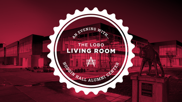 Lobo Living Room: A tour of the newly renovated Johnson Center