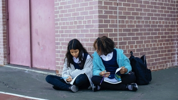 Research finds Black, immigrant girls of color face hostile classrooms