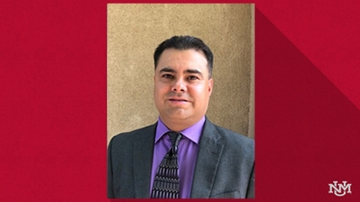 Griego named director of UNM's Internal Audit department