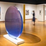 UNM Art Museum opening after pandemic shutdown