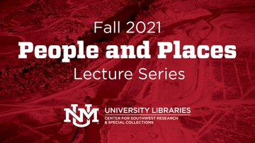 CSWR announces Fall 2021 People & Places lineup