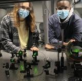 New summer program in quantum technologies provides undergrad research opportunities