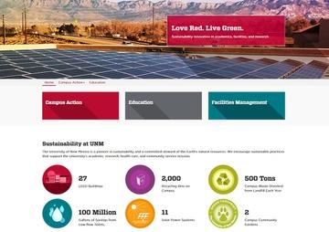 Sustain Website FM