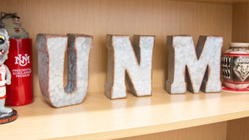 UNM awarded funds to help displaced and underemployed adults continue path to higher education