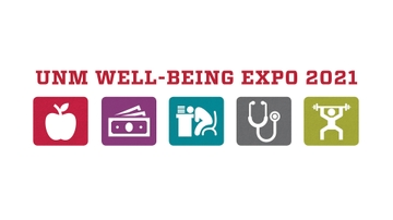 UNM Employee Wellness offers resources for Fall 2021