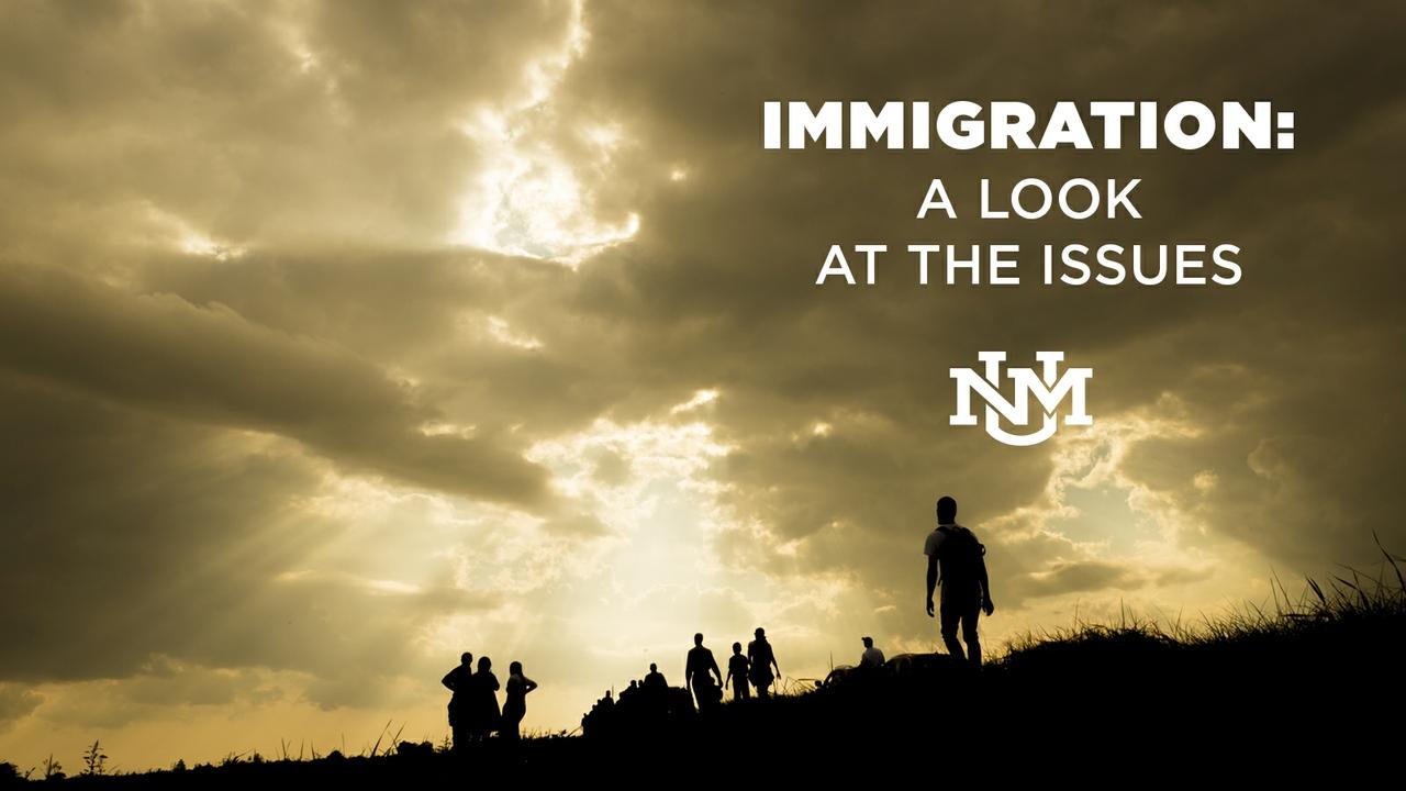 U.S. immigration legislation since 1776