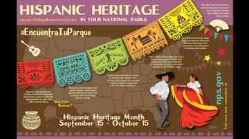 UNM anthropology department highlights Hispanic Heritage Month