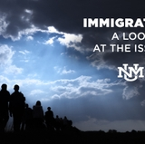 Climate change and its impact on immigration