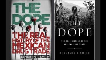 'The Dope' author kicks off LAII series