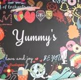 UNM entrepreneurs serve up mini donuts and ice cream