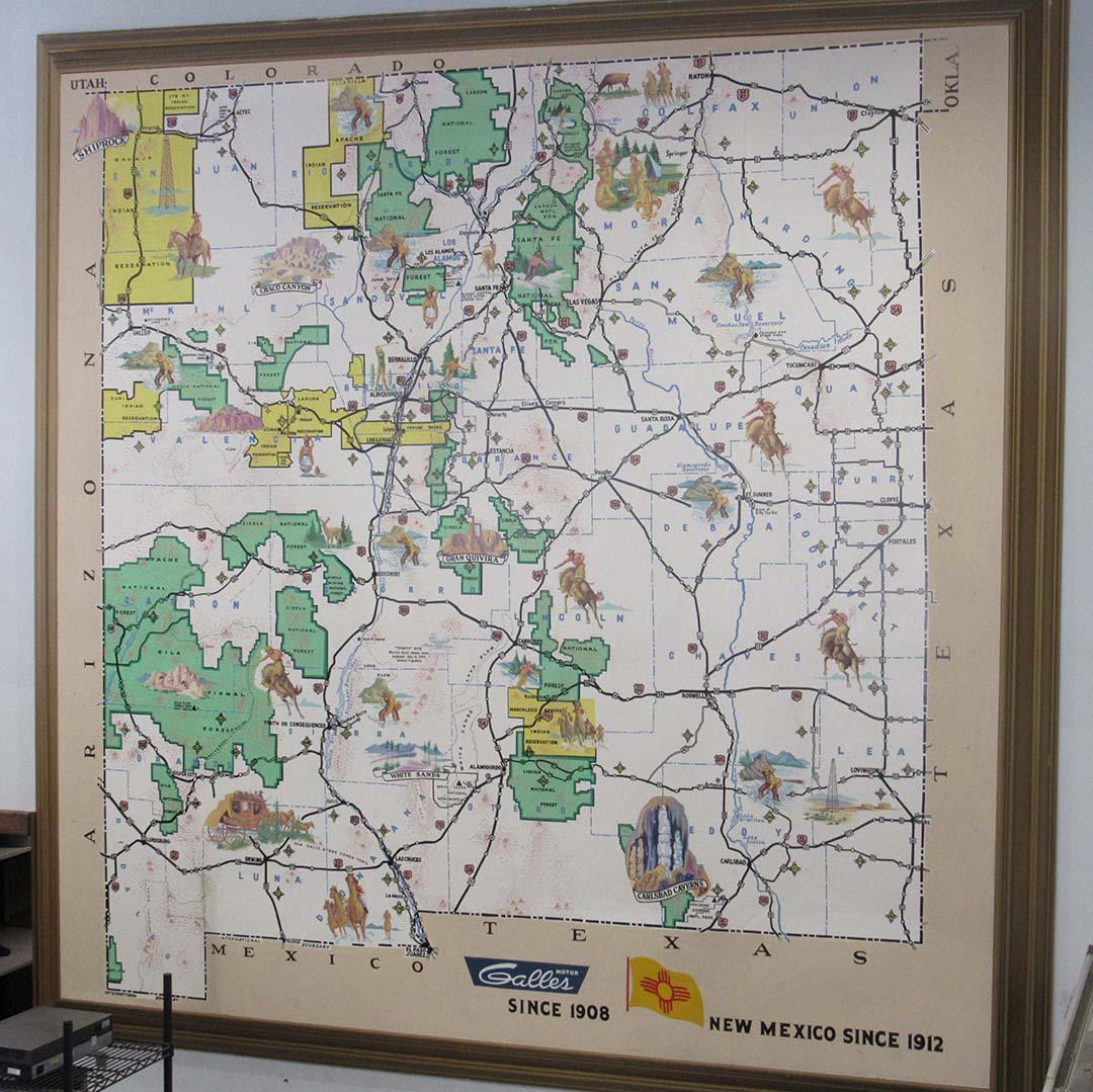 CARC map 2
