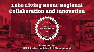 Lobo Living Room: Regional Collaboration and Innovation