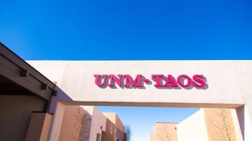 Longtime Kid's Campus director at UNM-Taos retires