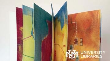 University Libraries exhibits National Public Art Project