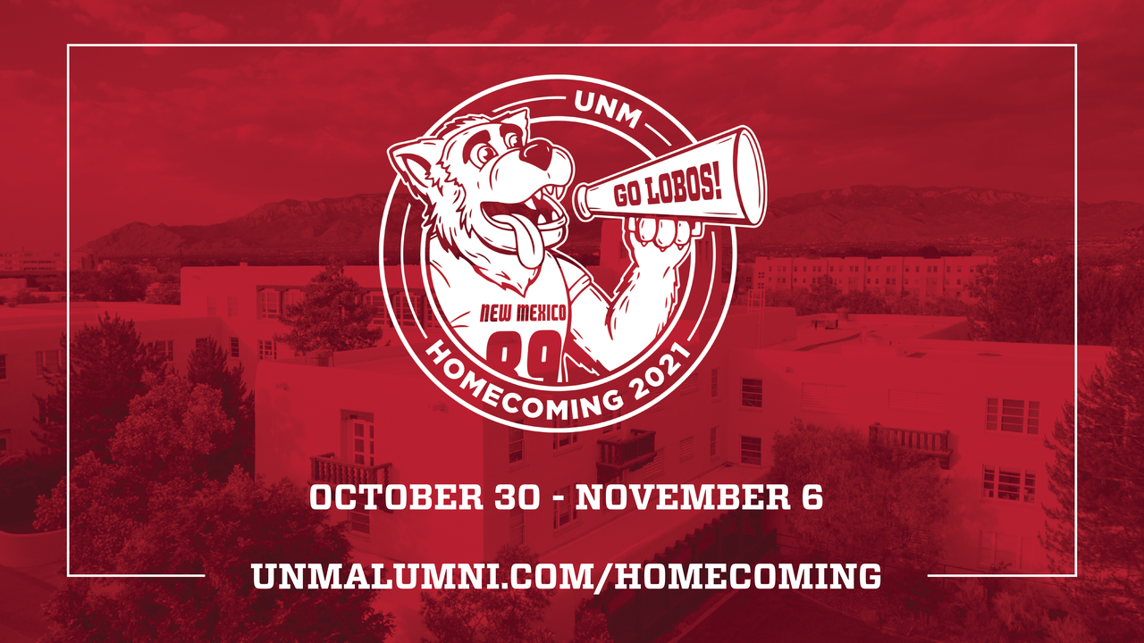 The Pack is back and ready to celebrate Homecoming 2021