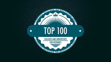 Hispanic Outlook on Education Magazine ranks UNM high on Top 100 lists