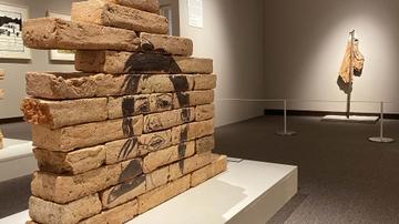 Maxwell presents art by Indigenous women