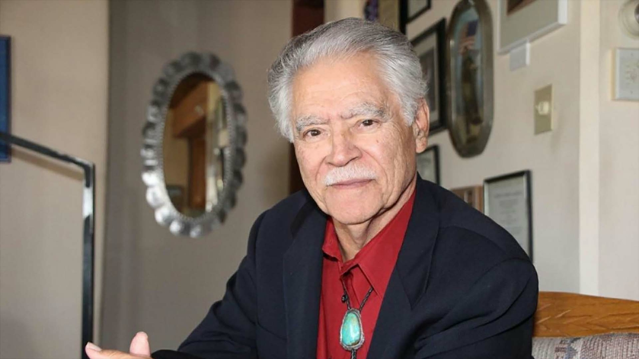 Zimmerman 'sala' would honor professor, renowned author Rudolfo Anaya
