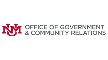 Nathan Bush named interim Chief Government Relations Officer