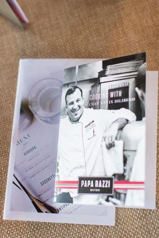 Papa Razzi Cooking Class