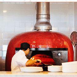 AVVIO_wood oven
