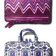 Introducing the Sonia Kashuk Fall 2014 Cosmetic Bag Collection  Available Exclusively at Target®