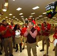 Target Reports Strong Start to Black Friday Weekend Online and In Stores