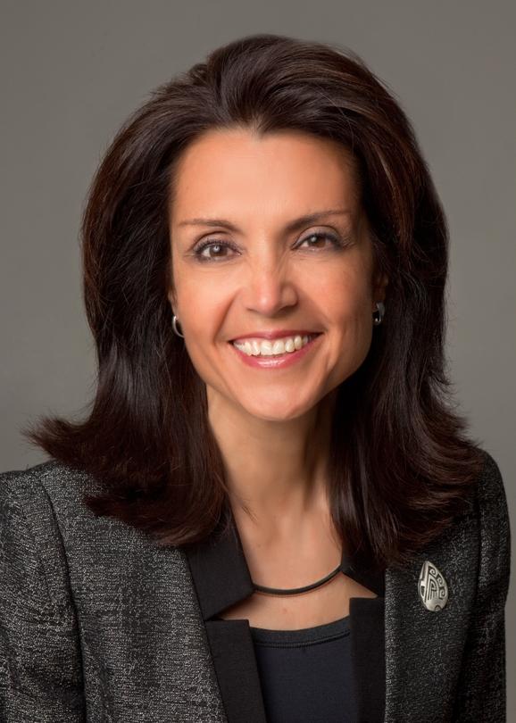 Dr. Valerie Romero-Leggott