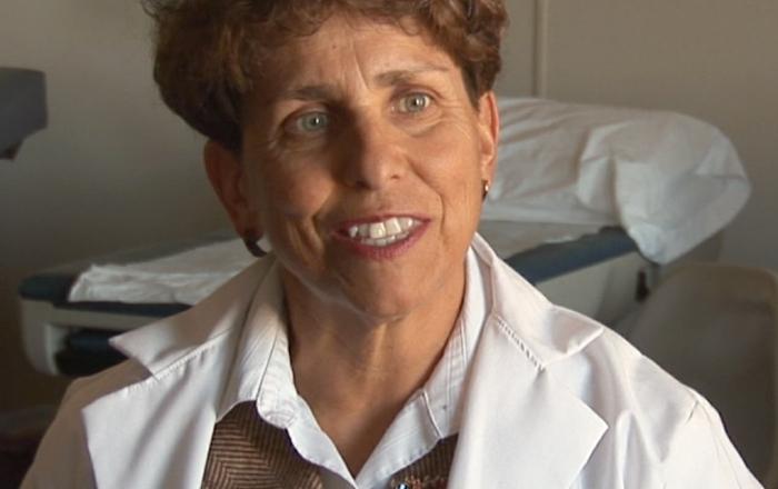 Carolyn Montoya, PhD, CPNP