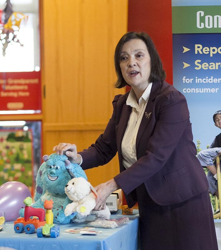 Dr. Loretta Cordova de Ortega