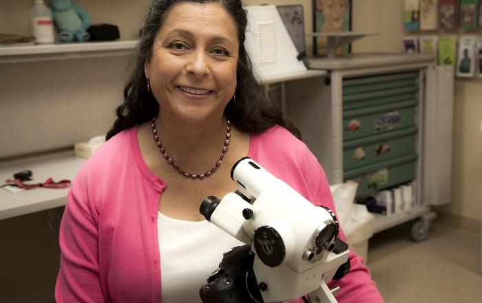 Dr. Renee Ornelas