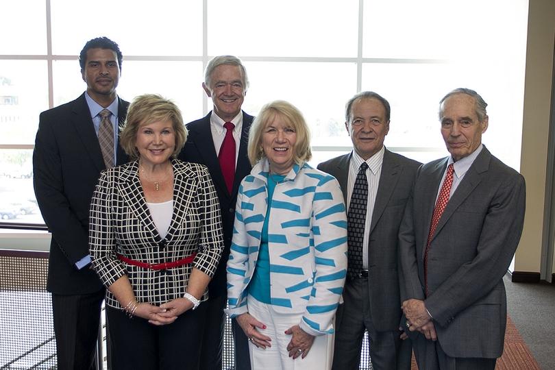HSC Board of Directors