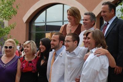 School of Medicine White Coat Ceremony