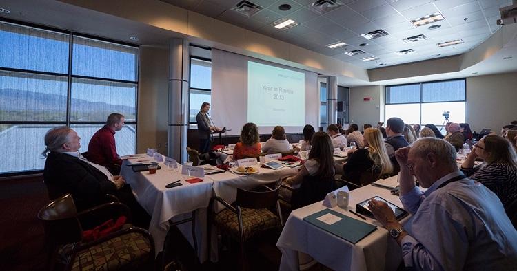 Elite Research Consortium Assembles in Albuquerque