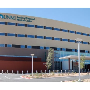SRMC economic impact grows in Sandoval County