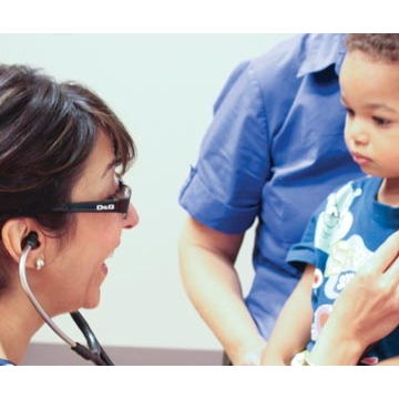 UNM wins $1.9 million National Institutes of Health award for pediatric clinical trials