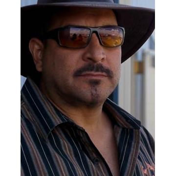 Pajarito Mesa community member