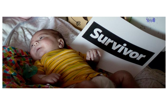 A Little Survivor