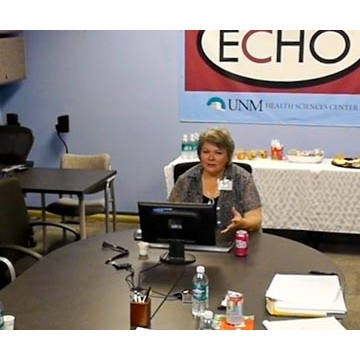 ECHO Program Receives Award for Medicare and Medicaid Innovation