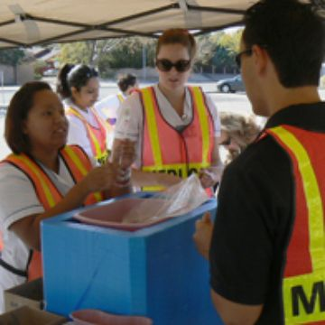 UNM Medical Reserve Corps Wants You