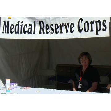 Join the New Mexico Medical Reserve Corps